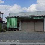 小林駅裏貸倉庫