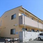 アパートメント希望ヶ丘B棟(107)